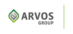 Arvos Group logo