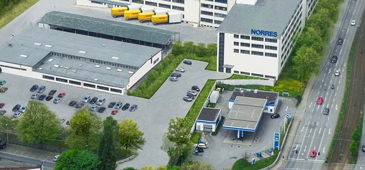 Triton completes the acquisition of a majority stake in Norres Group