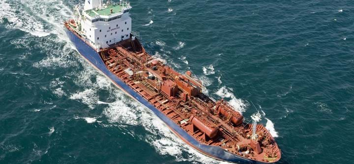 Triton completes sale of Nordic Tankers